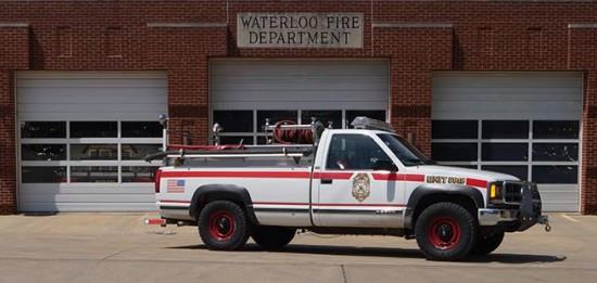5918 | Waterloo Fire Department | Waterloo, IL 62298