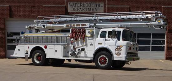 5919 | Waterloo Fire Department | Waterloo, IL 62298