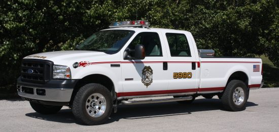 IL Waterloo 2006 Ford F250 4x4 Maag 9-8-17